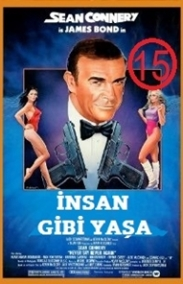 007 James Bond: İnsan Gibi Yaşa