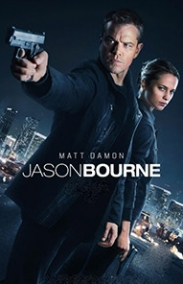 Jason Bourne 5