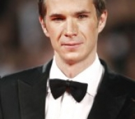 James D'Arcy