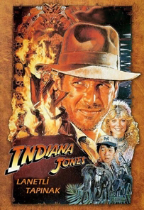 Indiana Jones 2: Kamçılı Adam