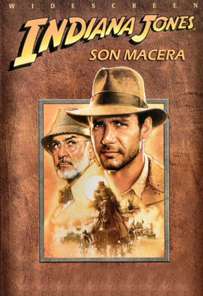 Indiana Jones 3: Son Macera