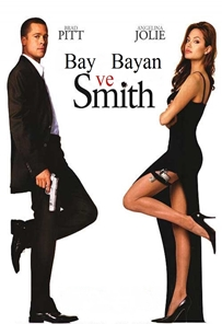 Bay ve Bayan Smith