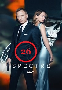 007 James Bond: Spectre
