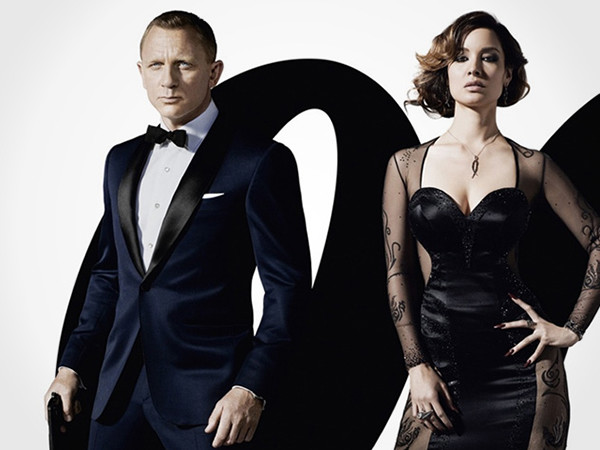 007 James Bond: Skyfall